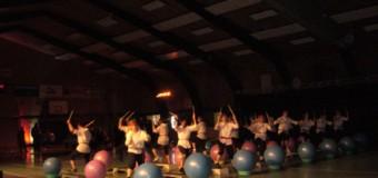 Wiederbelebung des Tanztreffs  ein voller Erfolg
