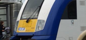 Achtung! Fahrplanänderungen auf der Strecke Hamburg-Westerland – Züge fallen aus