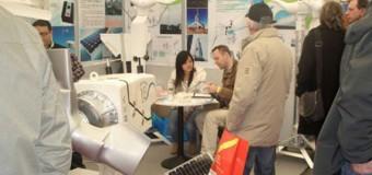 New Energy Husum: Aktuelle Technologien und Projekte der Erneuerbare-Energien-Branche stehen im Fokus