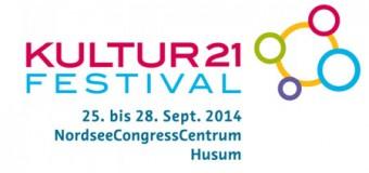 Kultur 21 – das Kultur-Festival in Husum – Nordfriesland