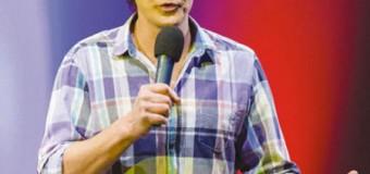 "Matze Knop ""Beckenbauer"" – Comedy im NCC Husum im April"