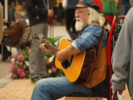 Weitere Bands & Künstler beim Tønder Festival 2014 bekanntgegeben