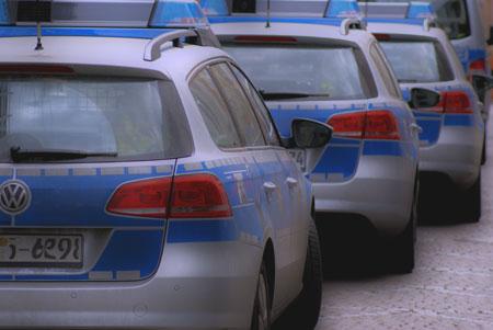 Polizeilicher Großeinsatz in Husum – Diskothek Nachtschicht und verschiedene Wohnungen wurden durchsucht