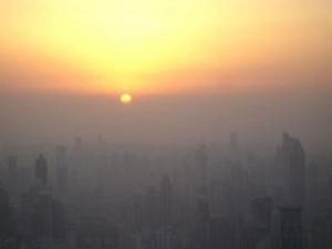 SmogShanghai