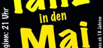 Altes Heizwerk – Auch in Bredstedt kannst Du in den Mai tanzen