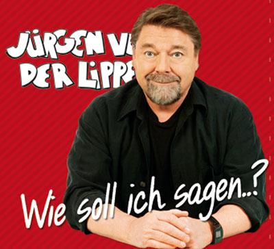 Jürgen von der Lippe kommt im Mai nach Husum ins NCC