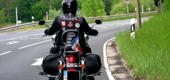 Motorradtreffen – MOGO 2014 in Husum