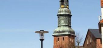 Benefizkonzert mit drei Orgeln und ein Musical in Tönning und Garding