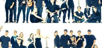 Tango trifft BigBand – Premiere mit der Oberstufen-BigBand der TSS in Husum