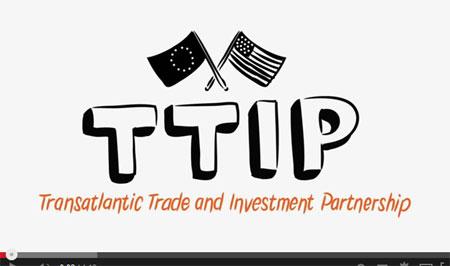 Vortrag im Husumer Speicher: Transatlantisches Handels- und Investitionsabkommen