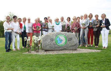 Damen-Golfen in Husum – Gute Laune und beste Ergebnisse beim Preis der Krokusblüte