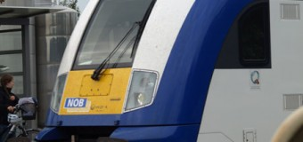 Bauarbeiten. Wieder Fahrplanänderungen auf der Strecke Hamburg Westerland
