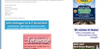 """Nordostseemagazine – Ad Blocker, Veranstalter & Co. – Wer nicht """"zahlt"""", fliegt raus ?!"""