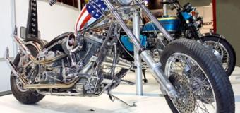 Es knattert auf Sylt – Harley Davidson Treffen 2014 plus 17. Summertime-Party