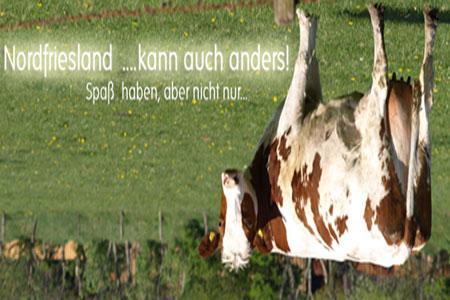 Neue Facebook Gruppe – Wir möchten Nordfriesland auf den Kopf stellen