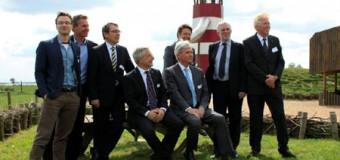Blick in die Zukunft: Nationalpark-Symposium in Tönning