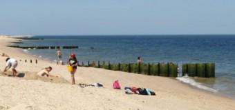 Jährliche Sandvorspülungen auf Sylt starten