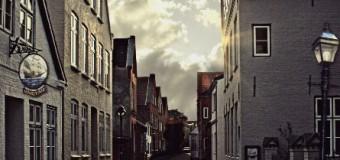 Serienmörder im Speicher Husum: The Ripper mit dem eXperimenttheater