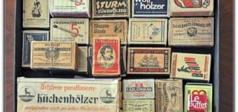 Zum Internationalen Museumstag zeigt das Haus Peters eine großartige Zündholzschachtelsammlung