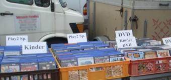 Friesencenter Niebüll lädt am 6. Juli zum großen Flohmarkt ein