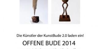 KunstBude 2.0 in Reimersbude feiert ein großes Sommerfest