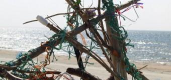 """Aktionstag """"Clean Ocean Day"""" am Wassersportcenter X-H20 am Strand von Sankt Peter-Ording"""