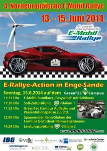 Plakat-Enge-Sande-E-Rallye-