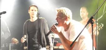 Bredstedt: BOAS zum Ersten: Flohmarkt, Livemusik und Public Viewing