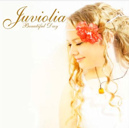Feine Pop-Musik aus Nordfriesland – Juviolia