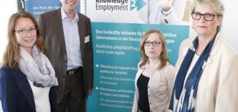"""WFG – Arbeitsgruppe """"Fachkräfte gewinnen"""" diskutiert über Ausbildung und Mitarbeiterbindung"""
