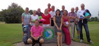 Ergebnisse ProShop-Turnier beim Golf-Club Husumer Bucht
