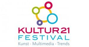 KULTUR21-Logo