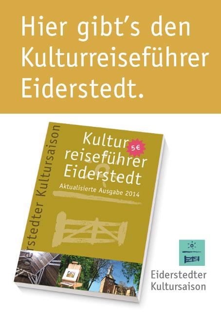 Ab 29. August: Die Eiderstedter Kultursaison