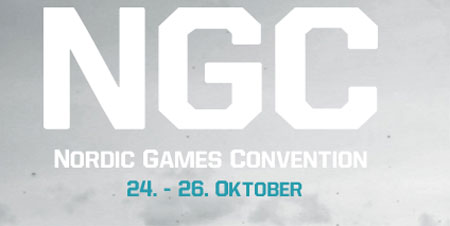 Premiere in Husum: Nordic Games Convention