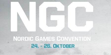 Nordic Games Convention [NGC] in Husum ist ausverkauft