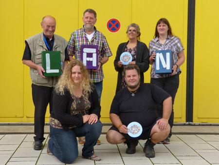 LAN – Literaten aus Nordfriesland – Beim KULTUR21 Festival in Husum