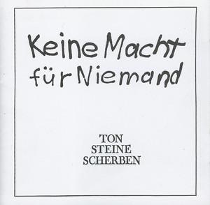 Ton Steine Scherben live beim Kultur21 Festival in Husum