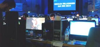 Heiß! Viele Fotos der Nordic Games Convention [NGC] 2014 in Husum