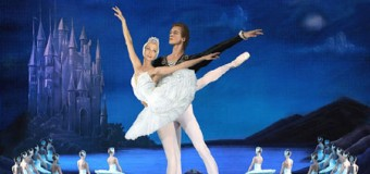 Grandioser Ballett Abend mit dem Bolschoi Staatsballett Belarus im NCC Husum