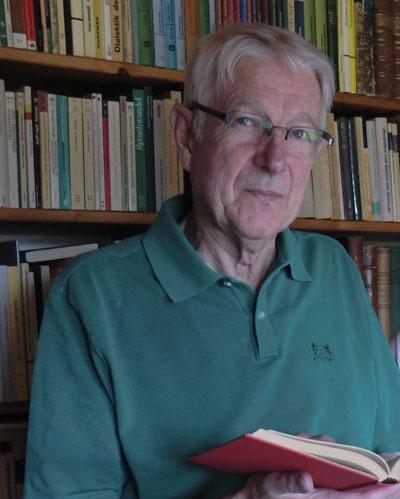Nordfriesland: Verleihung des Hans-Momsen-Preises an Prof. Nils Århammar
