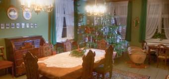 Weihnachten in Husum zu Gast bei Theodor Storm