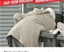Armutszeugnis für Deutschland – 13 Millionen Menschen in Deutschland