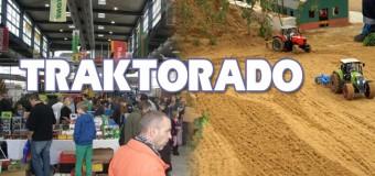 Deutschlands größte Modelltraktoren Messe: 12. Husumer Traktorado