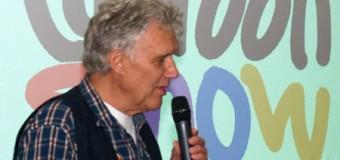 Butschkows Cartoon Show begeisterte die Gäste in der Langenhorner Westermöhl – Fotos