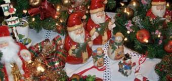 Großer Adventsmarkt in Langenhorn