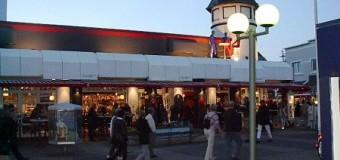 Die Weihnachtsmärkte auf Sylt 2014