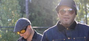 Heute: Swedish Funk Factory im Speicher Husum