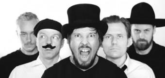 Tønder Festival packt die ersten Bands aus