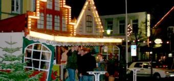 Weihnachtsmärkte in Niebüll, Leck, Bredstedt, Tönning und Dagebüll
