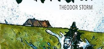 Hamburger Zeichner veröffentlicht den Schimmelreiter als Comic